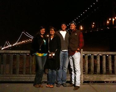 SF Weekend (10-11 October 2009)