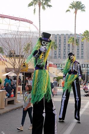 2018 Universal Orlando