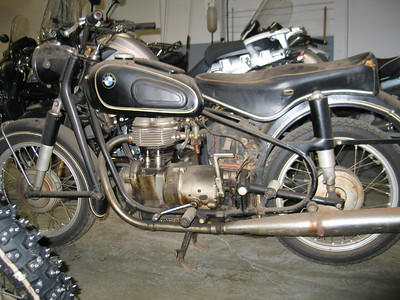 R27 Moto Giro
