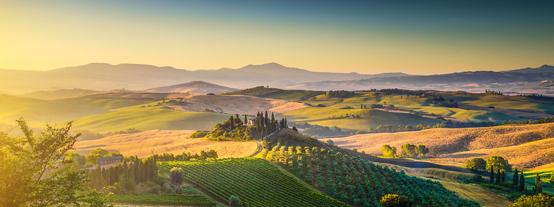 2019 Italy Retreat