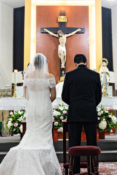 Vanessa & Mauricio Wedding