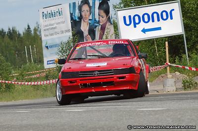 10.06.2007 | Jyväskylän XI Asfalttisprint, Jyväskylä