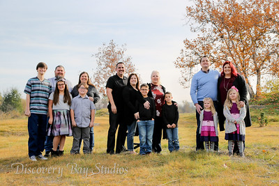 Dooley Family Photos 12-31-2017