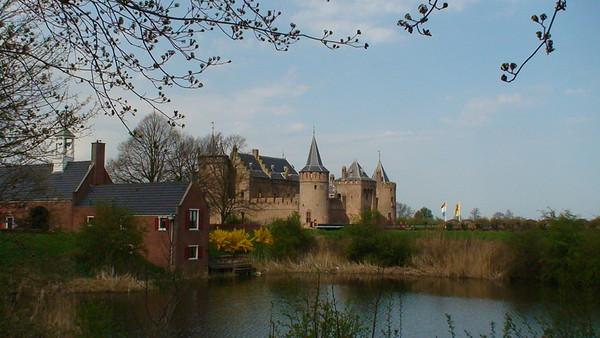 Netherlands Easter 2009