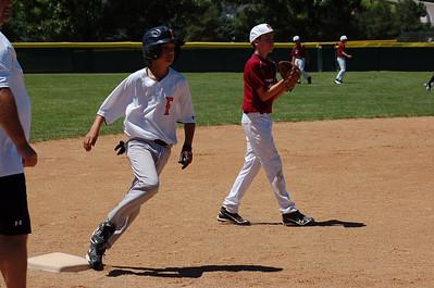 2010 East Boise Tournament