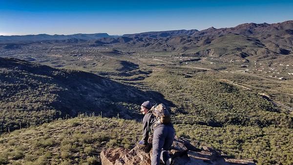 2018-12-08 Black Mesa Ruins