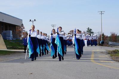 Veteran's Day Parade 2011