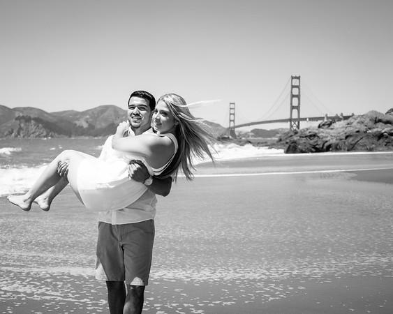 Save The Date: Sofia & Carlos