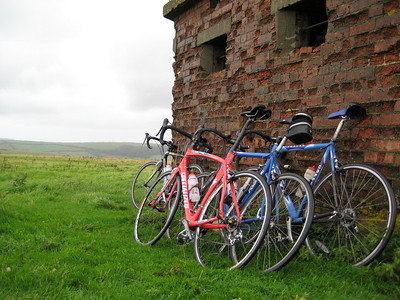 Cycling in the Isle of Wight