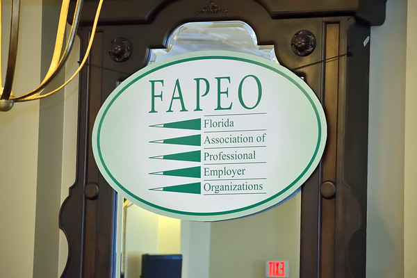 FAPEO meeting