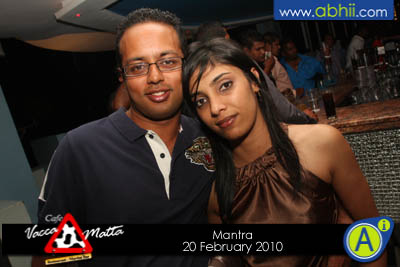 Vacca - 20th Feb 2010