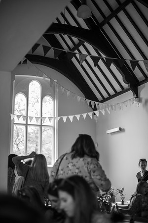 Sam and Meri's Wedding - 6th July