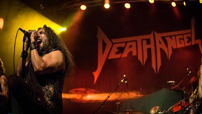 Death Angel 2016