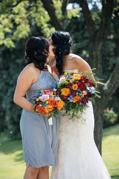 LeCapeWeddings Chicago Photographer - Renu and Ryan - Hilton Oakbrook Hills Indian Wedding -  231.jpg