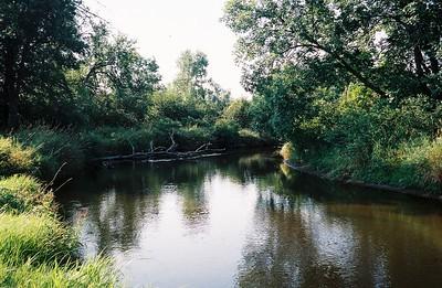 Wisconson Canoe Trip - 2003