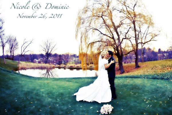 Nicole & Dominic
