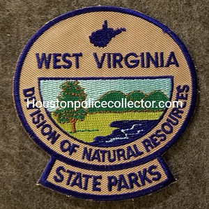 West Virginia DNR State Parks