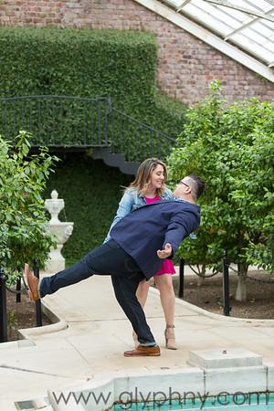 Marisol & Emil's Engagement
