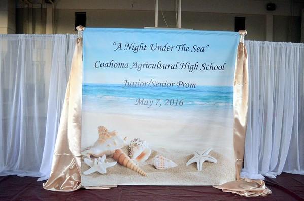CAHS Prom 2016