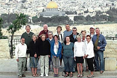 2011-05-10 - Temple-Mount Convent-street City-of-David