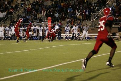 Northshore High School Football 11-14-08