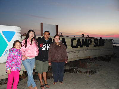 2013 ASYMCA Family Camp