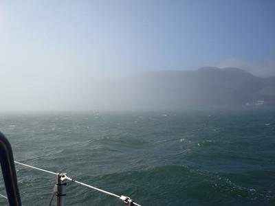 2009.10.07 passage to Newport Beach