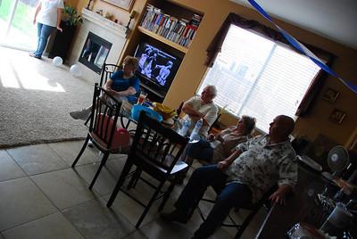2010.10.16 - Kayla B-day