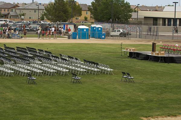 05/29/09 LnHS Graduation-Sean