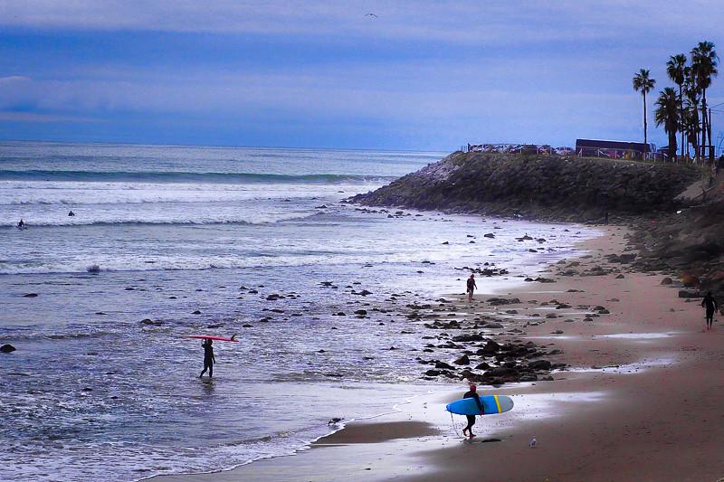 January 19 - Surfers.jpg