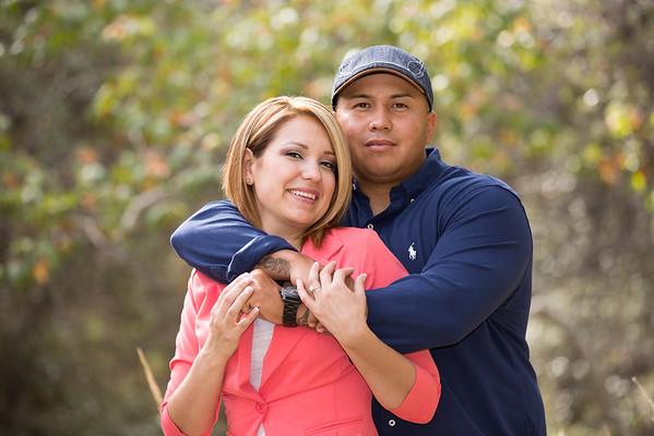 Vicky & Drew Engagement
