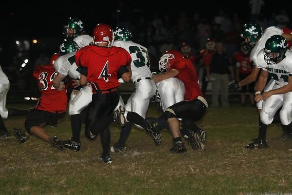 West Carroll vs South Beloit Varsity