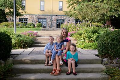 Dorland Family
