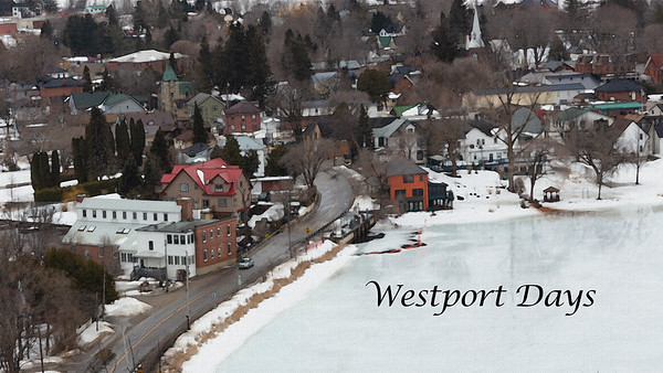 Westport Circle