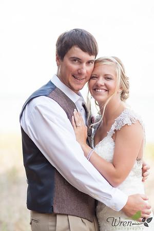 Mr. & Mrs. Quayle
