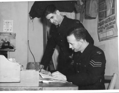 John Clarkson 10 Squadron