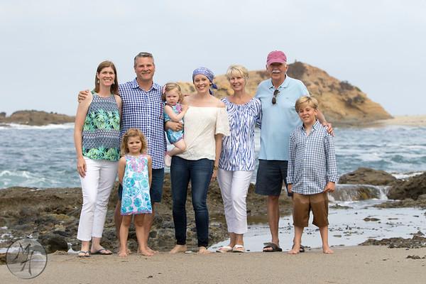 Haley Family 2017