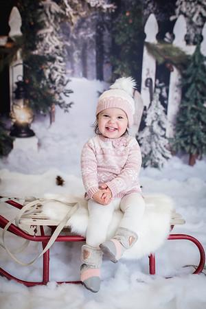 O'Dare - Christmas Mini