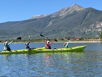 8/8 Kayak Tours