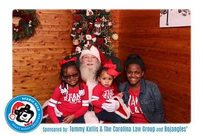 Beary Merry Christmas 12-24-2019