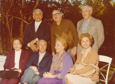 Familia Giorgi Avos