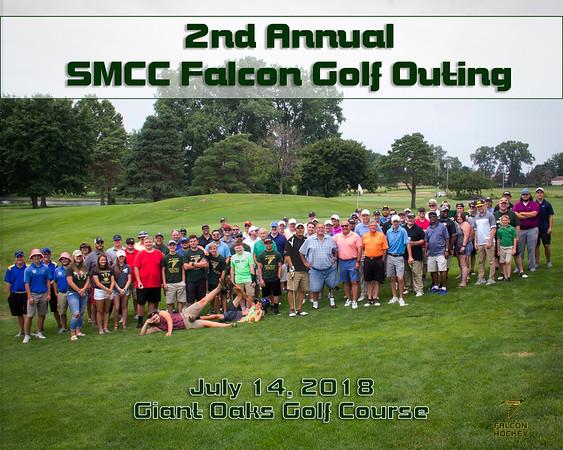 2018-07-14 SMCC Hockey Golf Outing