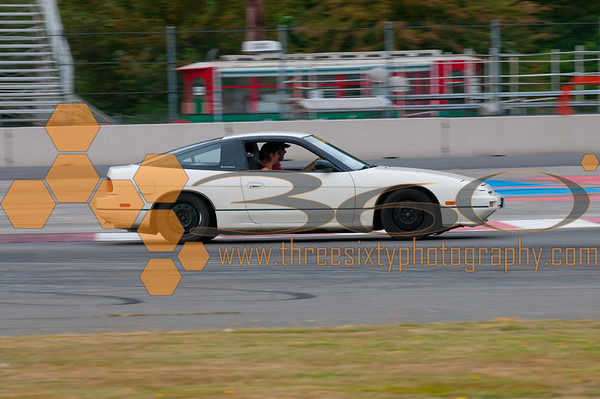 Portland International Raceway Aug 29, 2012