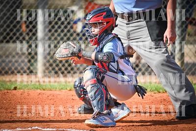 Baseball Boys 03/01/2019