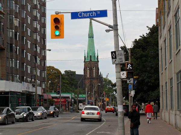 Toronto Day 2