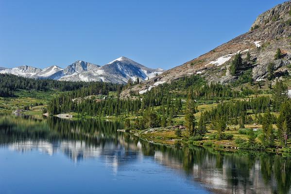 High Sierras 2011