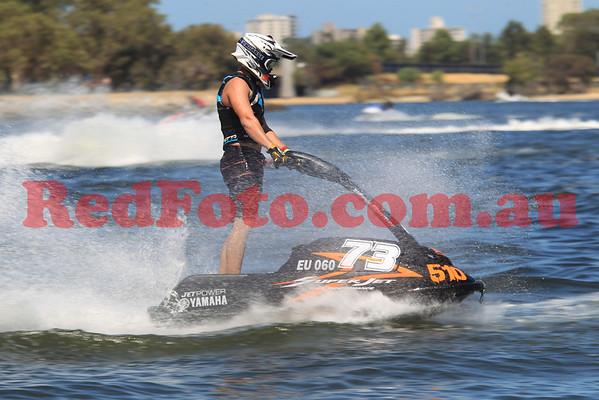 2014 02 02 Jet Sports Aussie Champs WA Ski Lites Pro-Am Moto 3