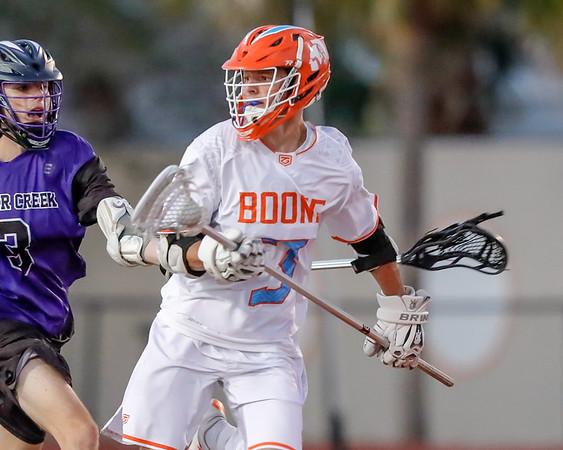 Boone vs Timber Creek