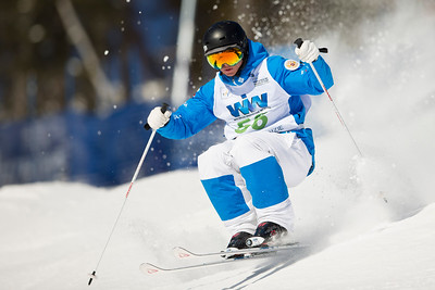 World Cup, Moguls 2016-01-23 selected best photos of the day