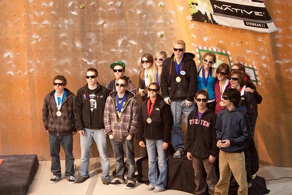 SCS 2010 - Open Nationals - Momentum - Salt Lake City, UT